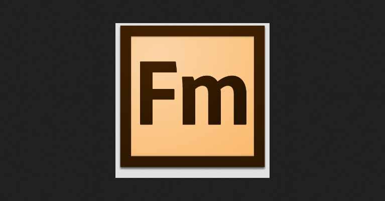 FrameMaker KnowHow Header low resolution