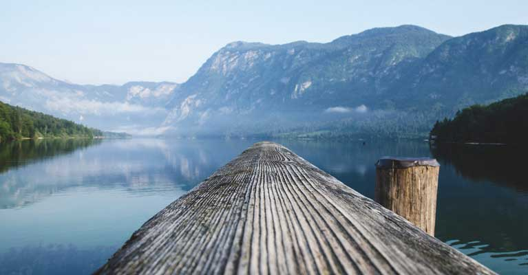 English to Slovenian - Photo Pier