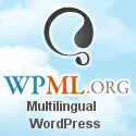 WPML - Website Translation Tool